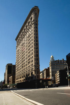 10 Cool Historic Buildings In New York City