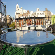 photo of Jazz on the Town: budget accommodation in NYC