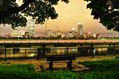 Photo of Boston, Massachusetts