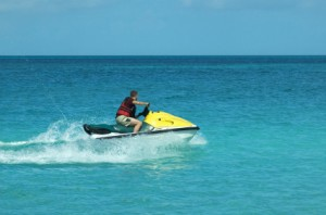 Photo of jet skiiing - Miami, Florida