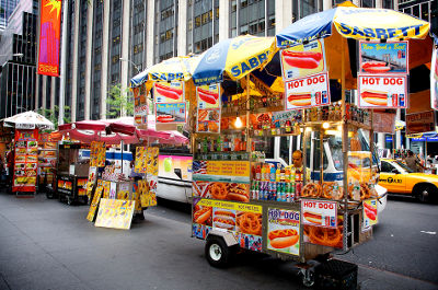 7 reasons to travel part 1 discover new foods jazz hostels for Food bar new york city