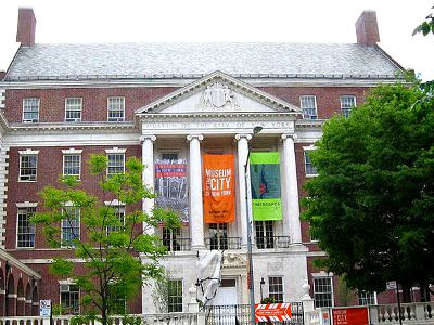 Photo of The Museum of The City of New York