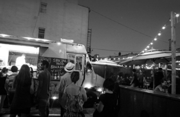 Jazz Hotels NYC Food Trucks